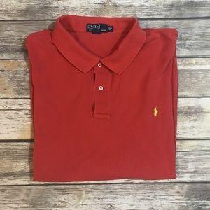 Polo Ralph Lauren | Short Sleeve Polo 4XB